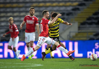 Jérôme Deom prêté par le  Standard à Maastricht