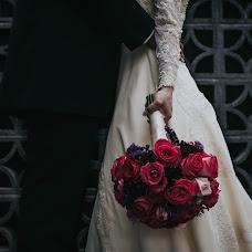 Wedding photographer Rafæl González (rafagonzalez). Photo of 22.03.2018