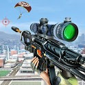 Sniper FPS 3D - Shooting Games icon