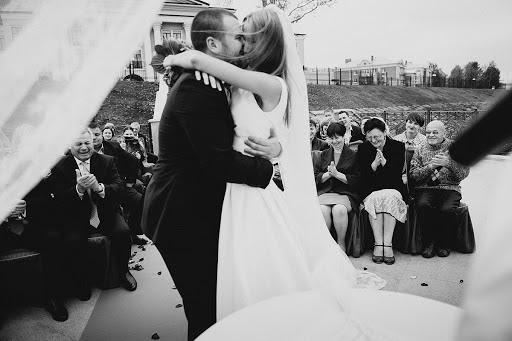 Wedding photographer Yuliya Frantova (FrantovaUlia). Photo of 09.01.2013