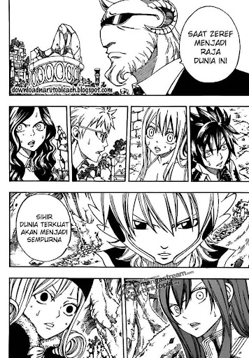 Fairy Tail page 16...