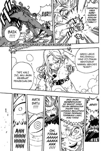 Fairy Tail 222 page 11...