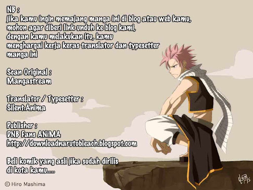 Fairy Tail 222 page 20...