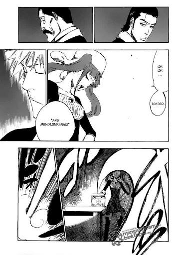 Bleach 441 page 17