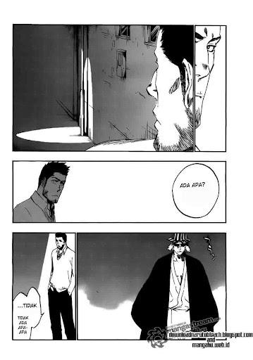 Bleach 441 page 12