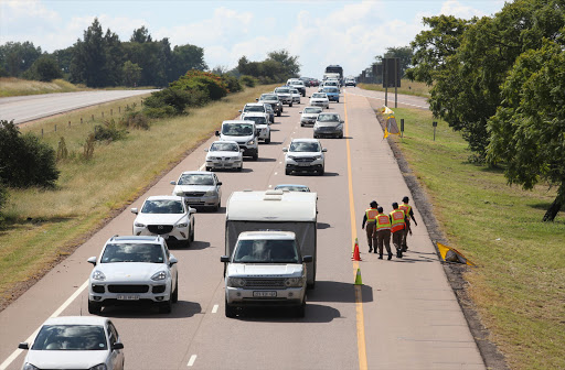 Over 500 arrests and 65,000 traffic fines since start of Easter weekend