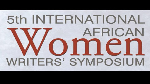 5th International African Women Writers Symposium : Joburg Theatre