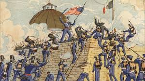 Image result for mexican american war