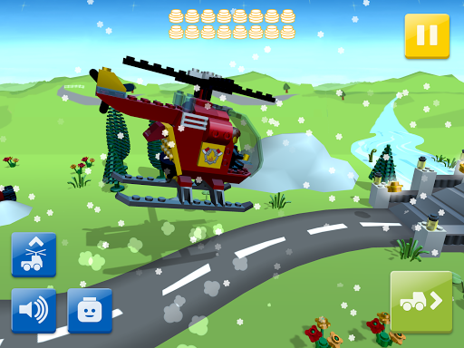 LEGO® Juniors Create & Cruise screenshot 11