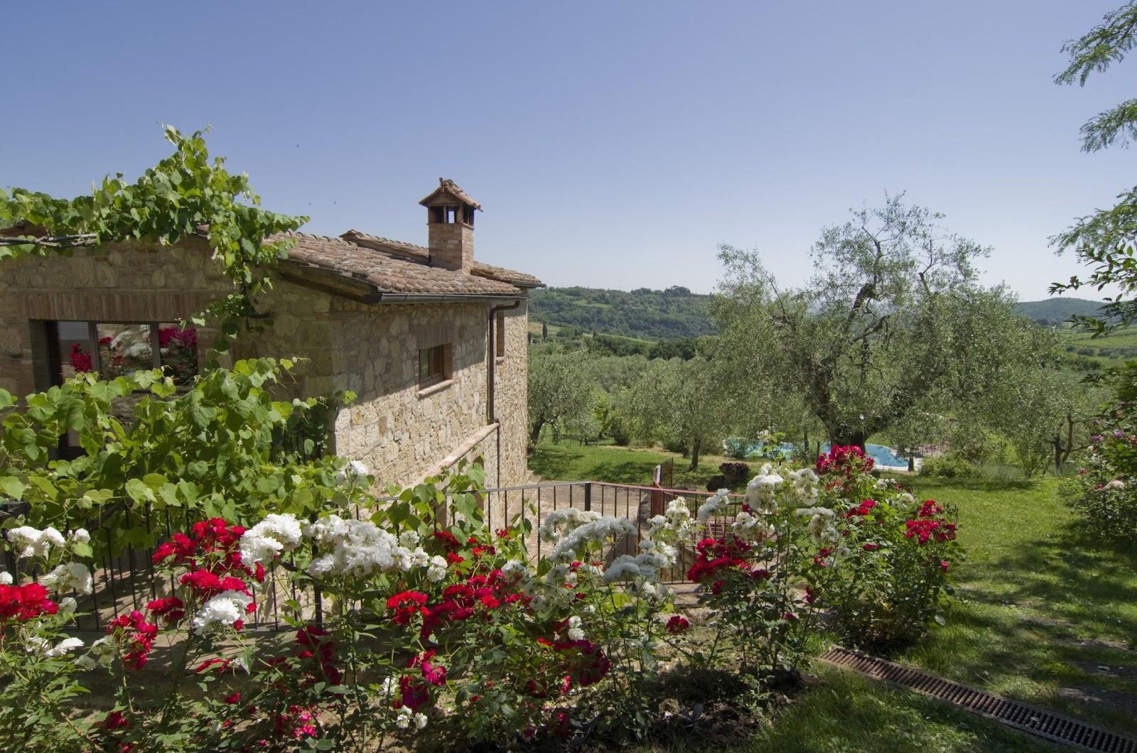 Villa Ardene_Montepulciano_1