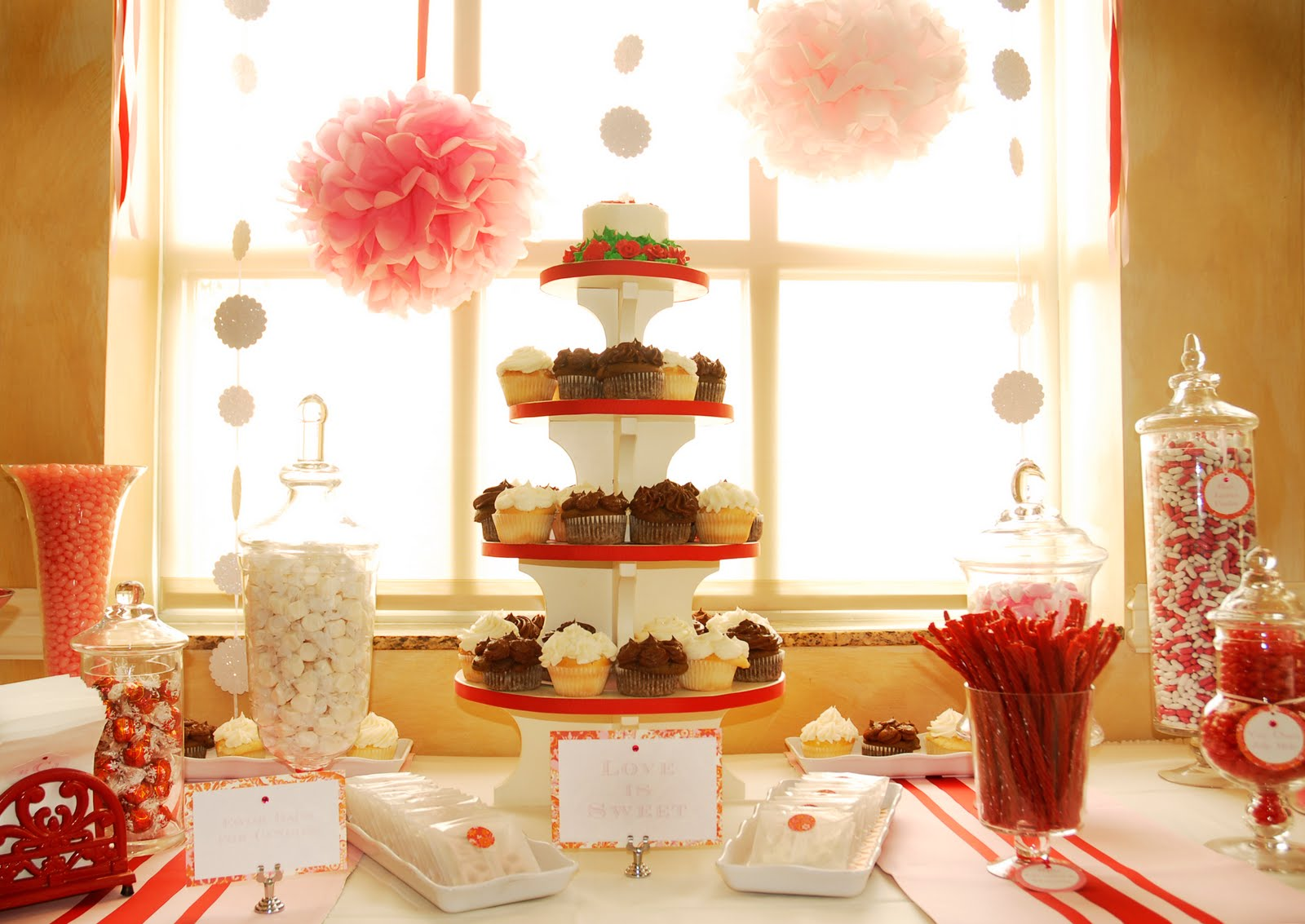 candy bar for wedding wedding candy bar