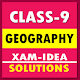 Class 9th Geography xamidea solutions for PC-Windows 7,8,10 and Mac