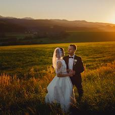 Wedding photographer Martin Krystynek (martinkrystynek). Photo of 31.08.2016