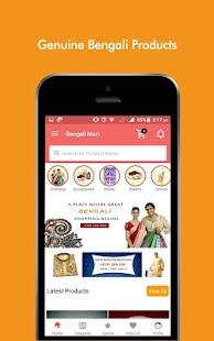 BengaliMart - náhled