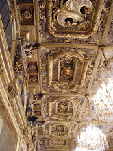 Photo: Just can't get enough of that remarkable ceiling.
