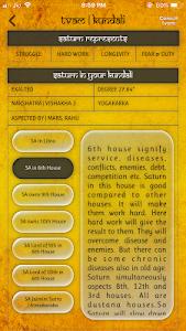 Horoszkóp hindi mérkőzés készítésében