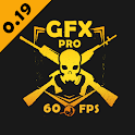 GFX Tool Pro - Game Booster icon