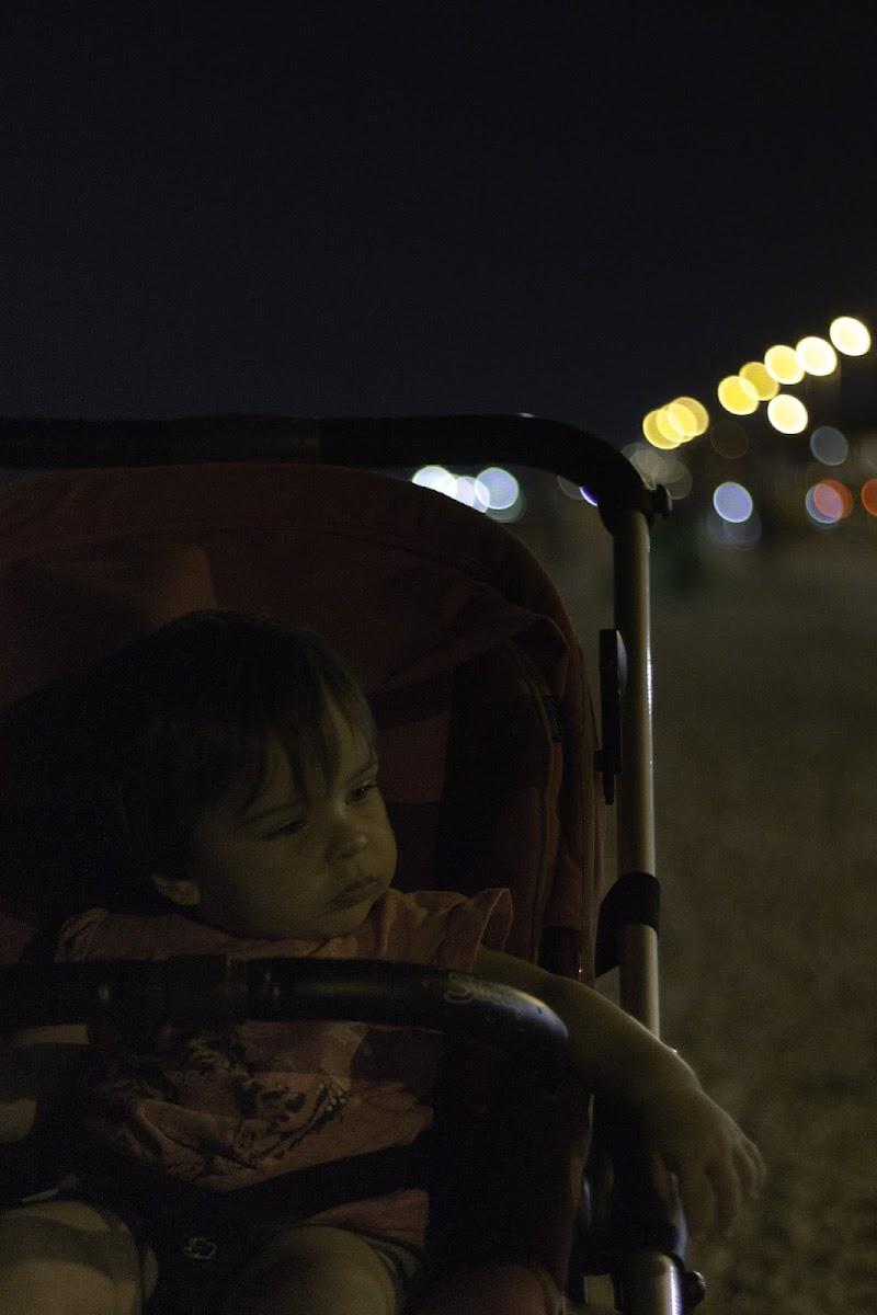 Passeggiata Notturna di Mirko Marchetti