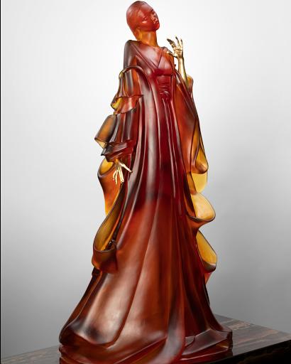 Segoura Fine Art - Daume