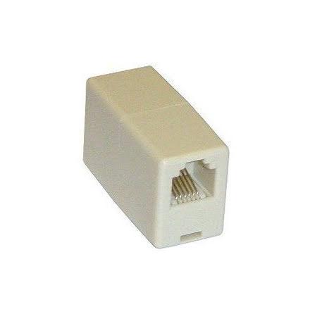 Kabelförlängare 6-pol