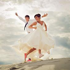 Wedding photographer Taras Levandovich (Levando). Photo of 29.01.2013