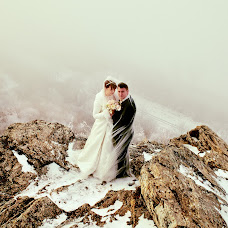 Wedding photographer Lukas Duran (LukasDuran). Photo of 17.01.2017