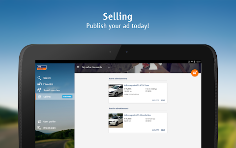 AutoScout24 - used car finder v6.0.1