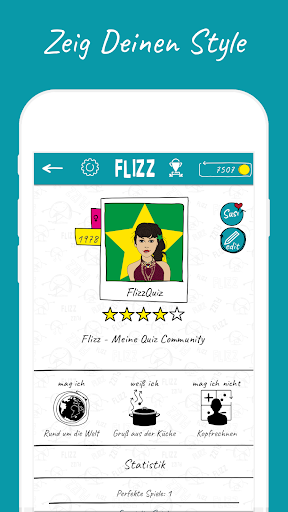 FLIZZ Quiz 2.601 screenshots 5