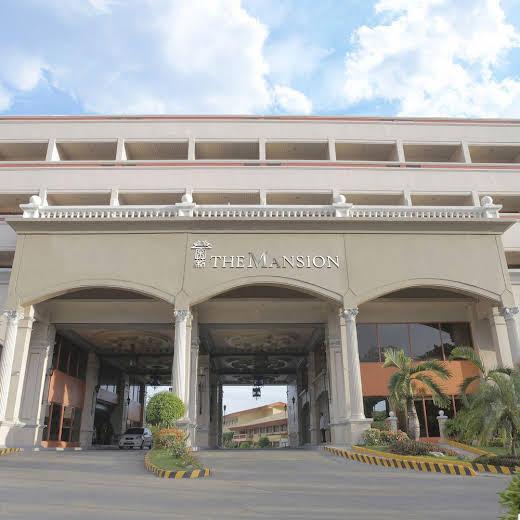 Sarabia Manor Hotel