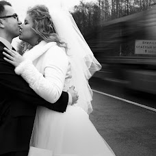 Wedding photographer Aleksandr Zharkov (supremeART). Photo of 17.05.2013