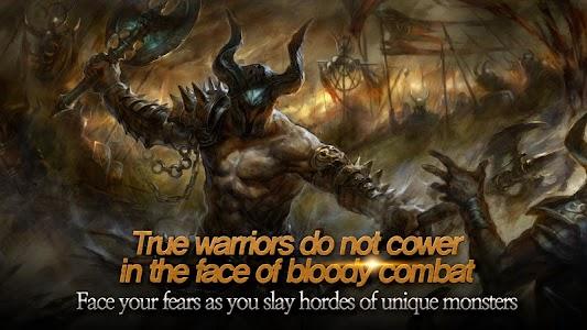 Codex: The Warrior v1.24 (God mod/1 Hit/kill)