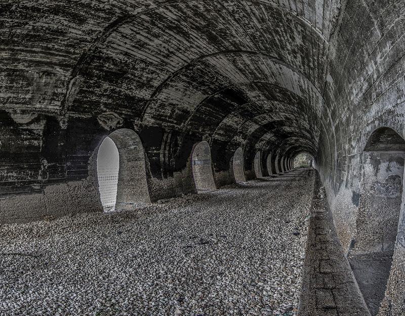 Tunnel di Matteo90