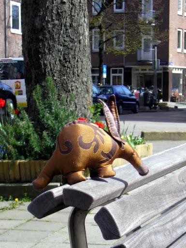 aardvarken 2