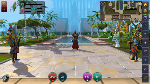 RuneScape for Android - Download