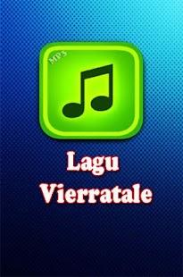 Lagu Vierratale - náhled