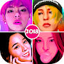Kpop Quiz Guess The Star Challenge 2018 APK icon