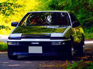 スプリンタートレノ AE86 GT-APEX 昭和62年3月生のカスタム事例画像 拓人さんの2019年12月23日19:10の投稿