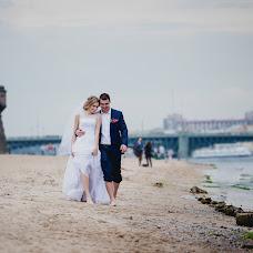 Wedding photographer Pavel Dugin (duginpv). Photo of 06.11.2016