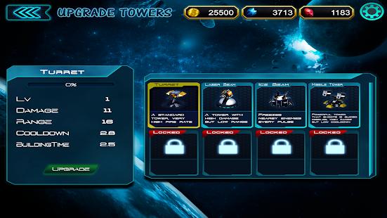 Tower Defense: Awaken - náhled