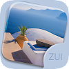 ZUI Locker Theme - Santorini