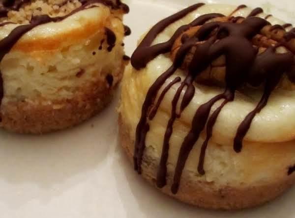 Brown Butter Pecan Infinite Cheesecake Recipe