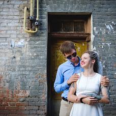 Wedding photographer Andrey Markelov (MarkArt). Photo of 24.08.2017
