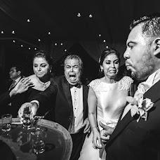 Fotógrafo de bodas Angel Velázquez (AngelVA). Foto del 17.10.2017