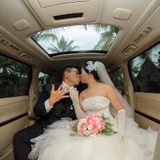 Wedding photographer Yusdianto Wibowo (yusdiantowibowo). Photo of 09.12.2014