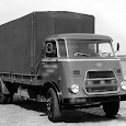 Wallpapers DAF F 218 Trucks icon