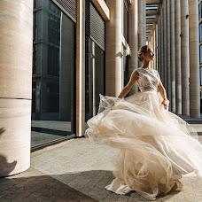 Wedding photographer Anastasiya Andreeva (Nastynda). Photo of 14.09.2018