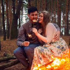 Wedding photographer Inna Romanyuk (Innet). Photo of 16.01.2016