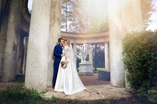 Huwelijksfotograaf Petr Andrienko (PetrAndrienko). Foto van 13.12.2018