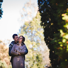 Wedding photographer Valentin Katyrlo (Katyrlo). Photo of 20.10.2016