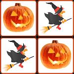 Matching Madness - Halloween Icon